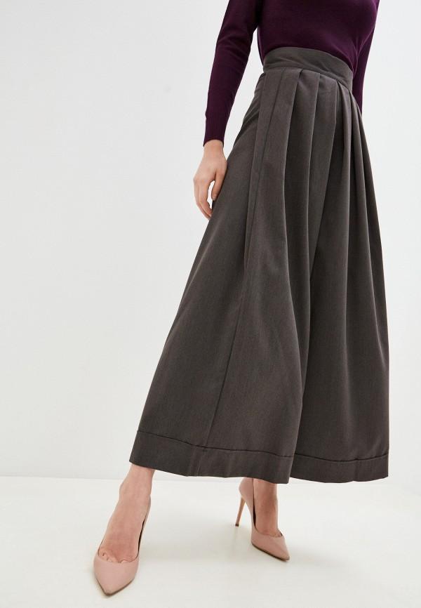 женские повседневные брюки fridaymonday, серые
