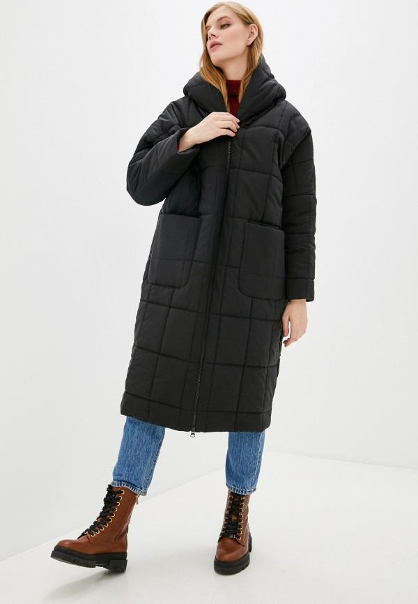 женская куртка fridaymonday, черная