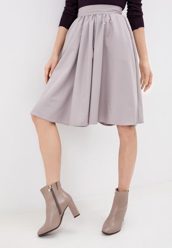 женская юбка fridaymonday, бежевая