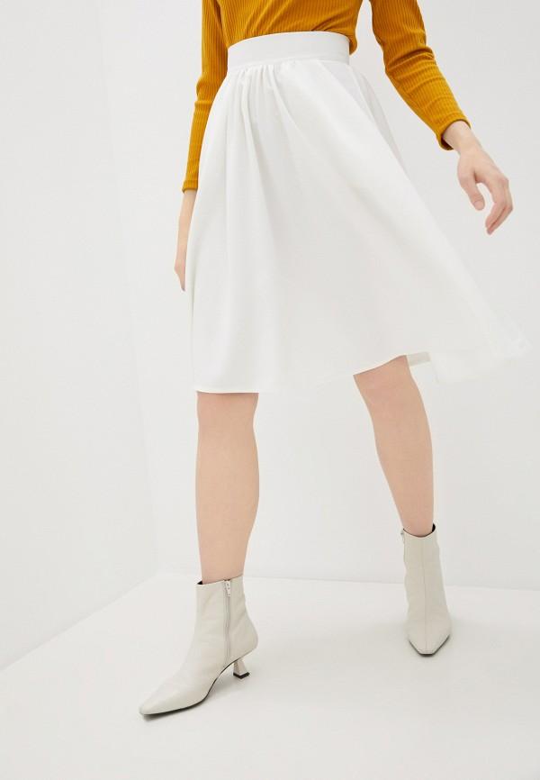 женская юбка fridaymonday, белая