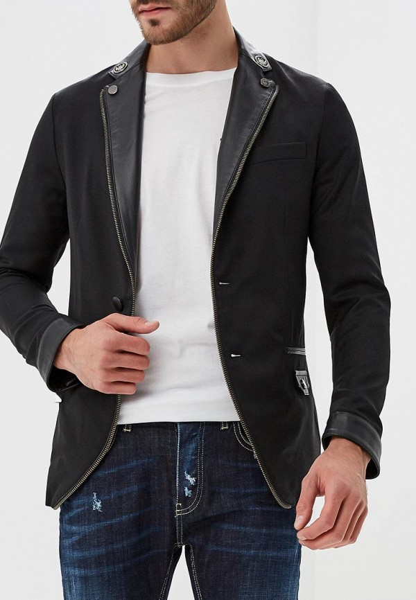 Пиджак Frankie Morello Frankie Morello FR458EMBYMF6 цены онлайн