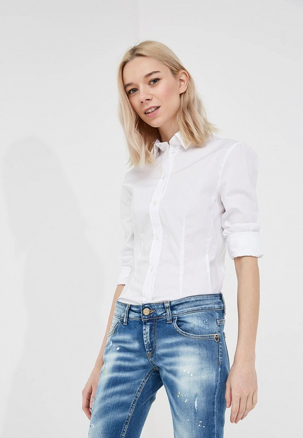 Рубашка Frankie Morello Frankie Morello FR458EWAEVT2 цены онлайн
