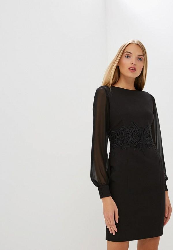 Платье Frankie Morello Frankie Morello FR458EWBYXC5 цены онлайн