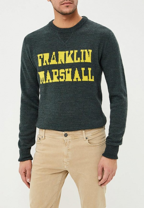 Джемпер Franklin & Marshall Franklin & Marshall FR949EMBWAY7 гитарный кабинет marshall code 412