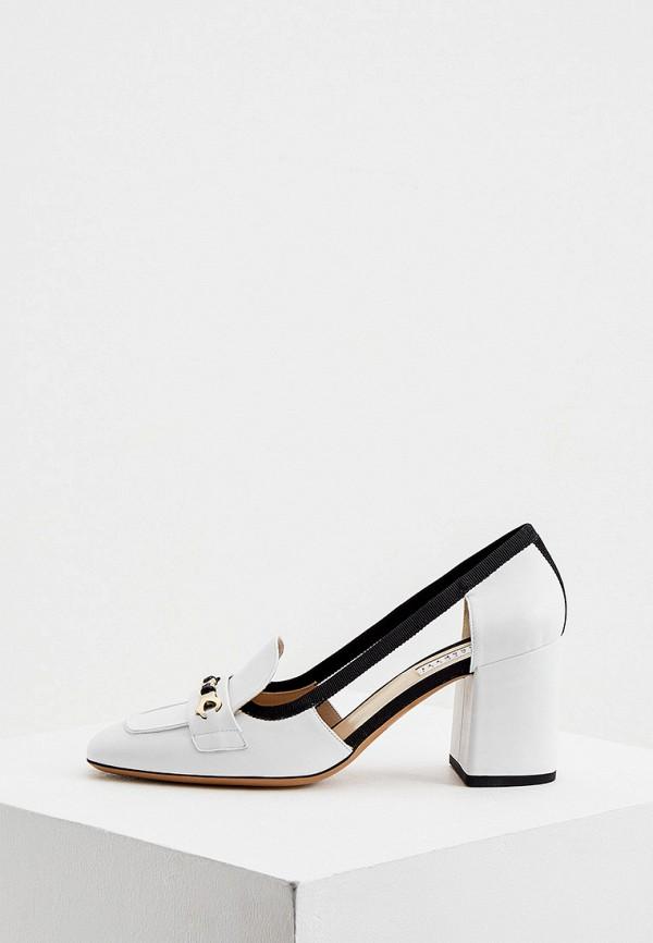женские туфли fratelli rossetti, белые