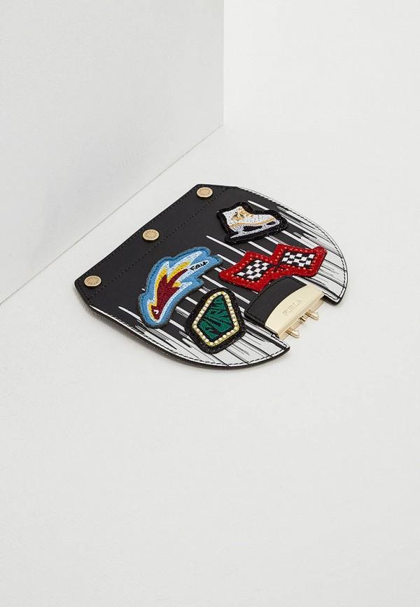 купить Клапан для сумки Furla Furla FU003BWCKSQ6 по цене 7150 рублей