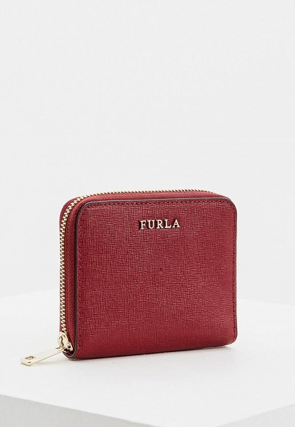 купить Кошелек Furla Furla FU003BWCKSW6 по цене 10000 рублей