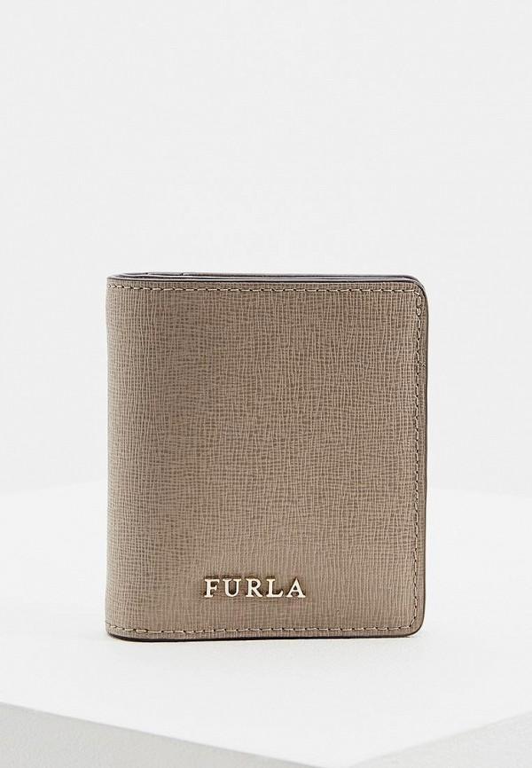 Кошелек Furla Furla FU003BWDGEQ4 недорго, оригинальная цена