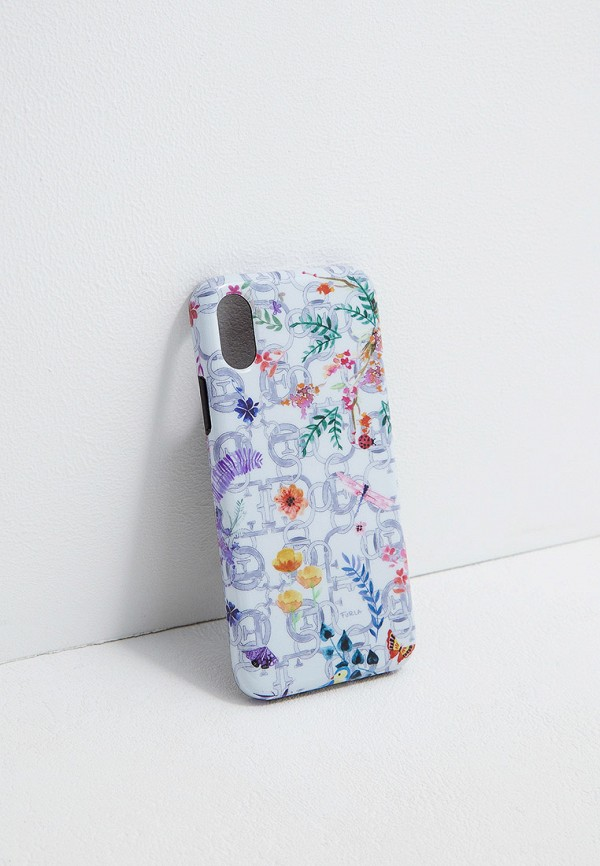 купить Чехол для iPhone Furla Furla FU003BWFJAY7 по цене 3000 рублей