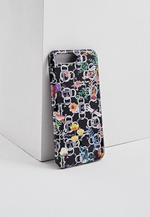 цена Чехол для iPhone Furla Furla FU003BWFJAZ0 онлайн в 2017 году