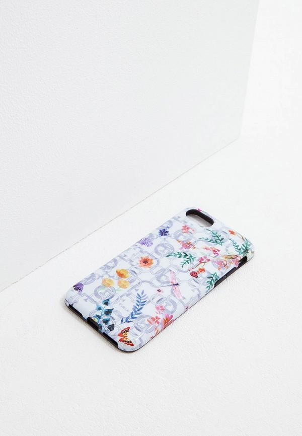 купить Чехол для iPhone Furla Furla FU003BWFJAZ1 по цене 3000 рублей
