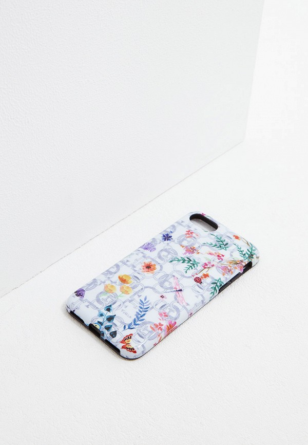 цена Чехол для iPhone Furla Furla FU003BWFJAZ1 онлайн в 2017 году