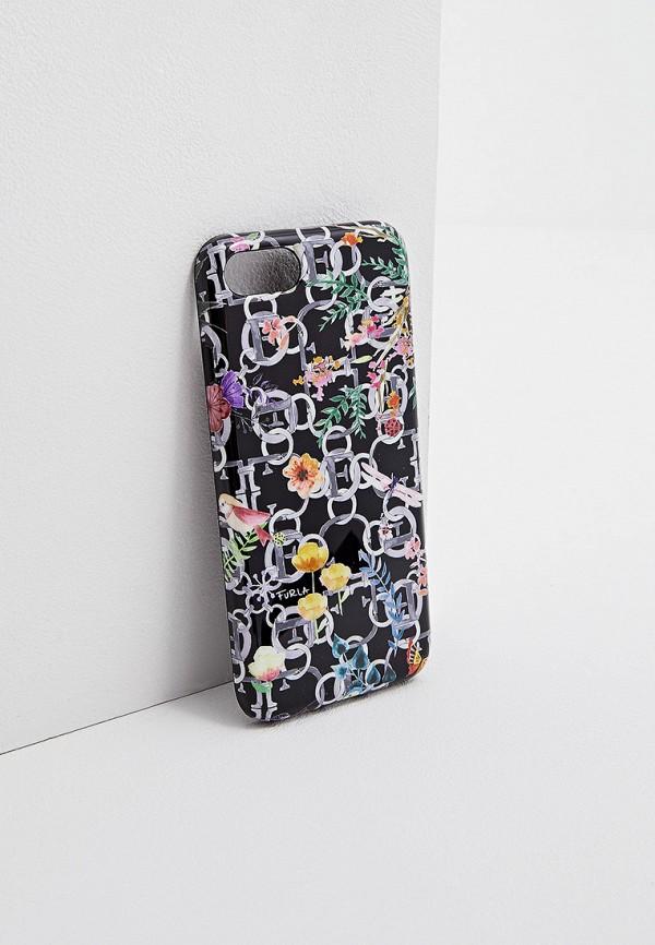 купить Чехол для iPhone Furla Furla FU003BWFJAZ2 по цене 3000 рублей