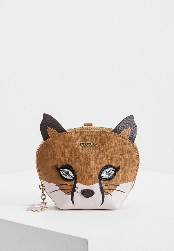 цена Кошелек Furla Furla FU003BWGEPK5 онлайн в 2017 году