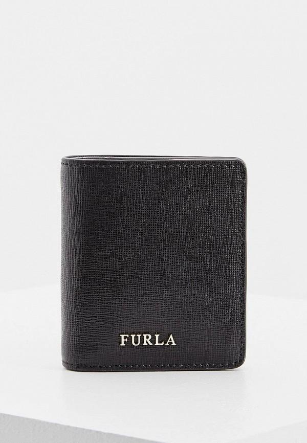 купить Кошелек Furla Furla FU003BWOYA72 по цене 7500 рублей