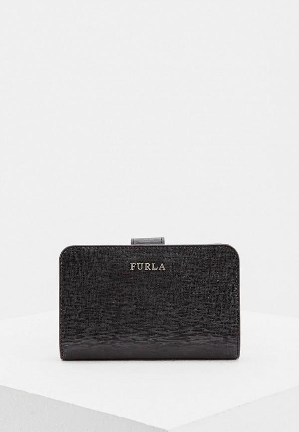 Кошелек Furla Furla FU003BWOYB33 цена 2017