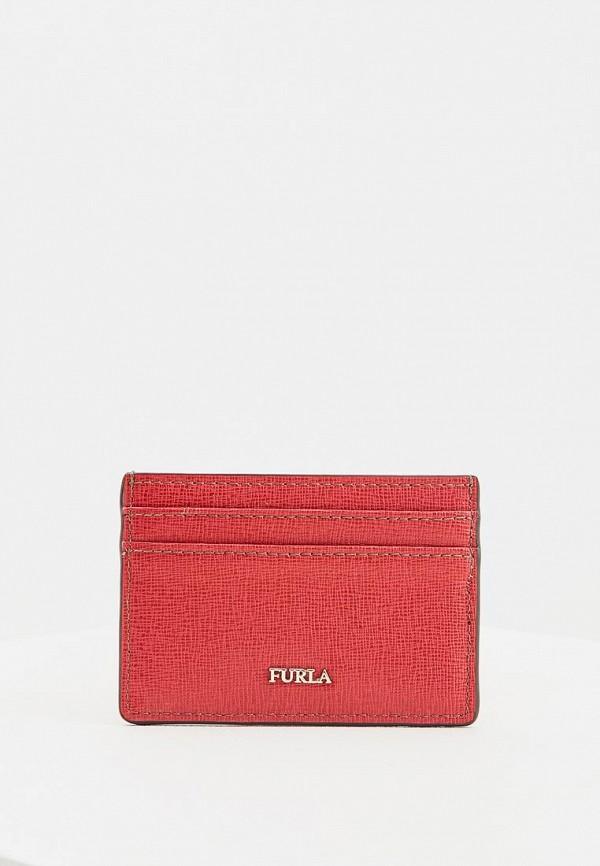Визитница Furla Furla FU003DWDLGL0 недорго, оригинальная цена