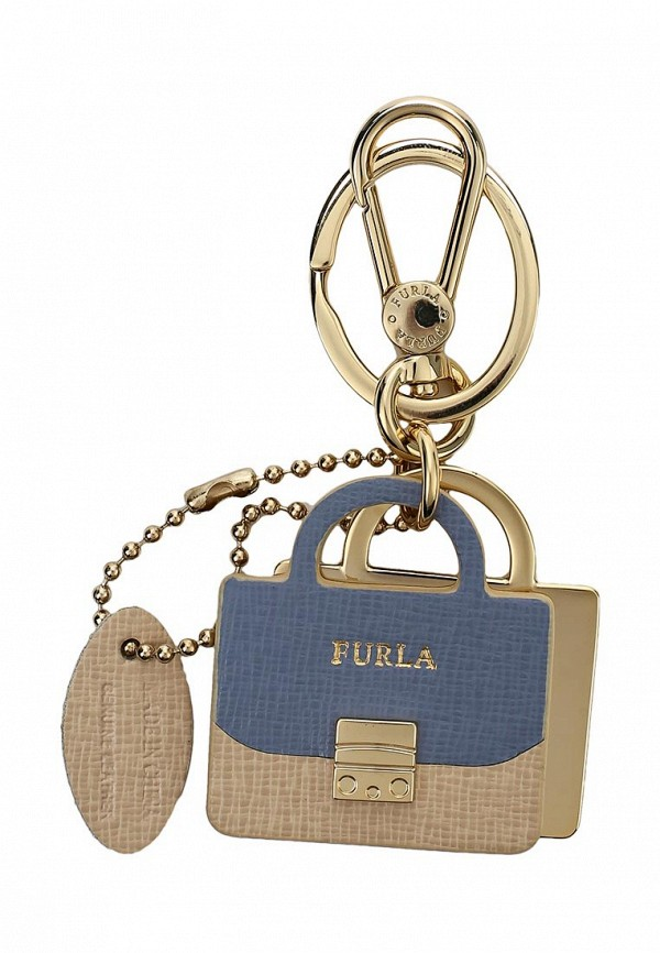 Брелок Furla Furla FU003DWWFU09 брелок furla furla fu003dwtuj50