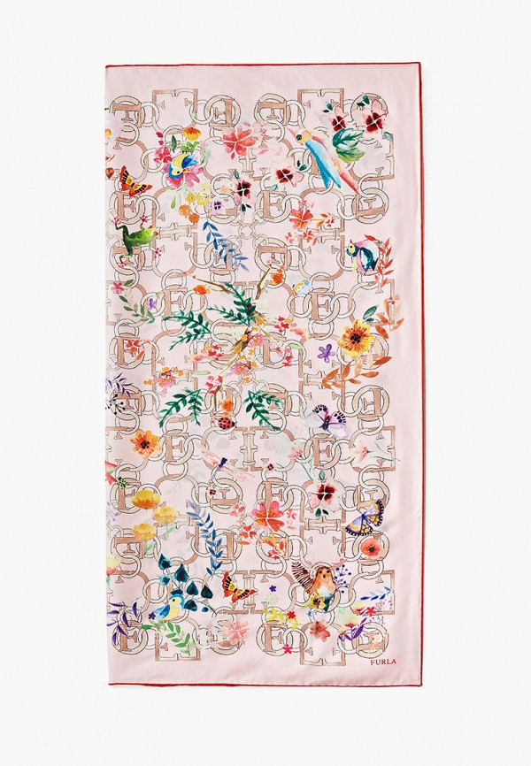 Платок Furla Furla FU003GWFJAS0 цена и фото