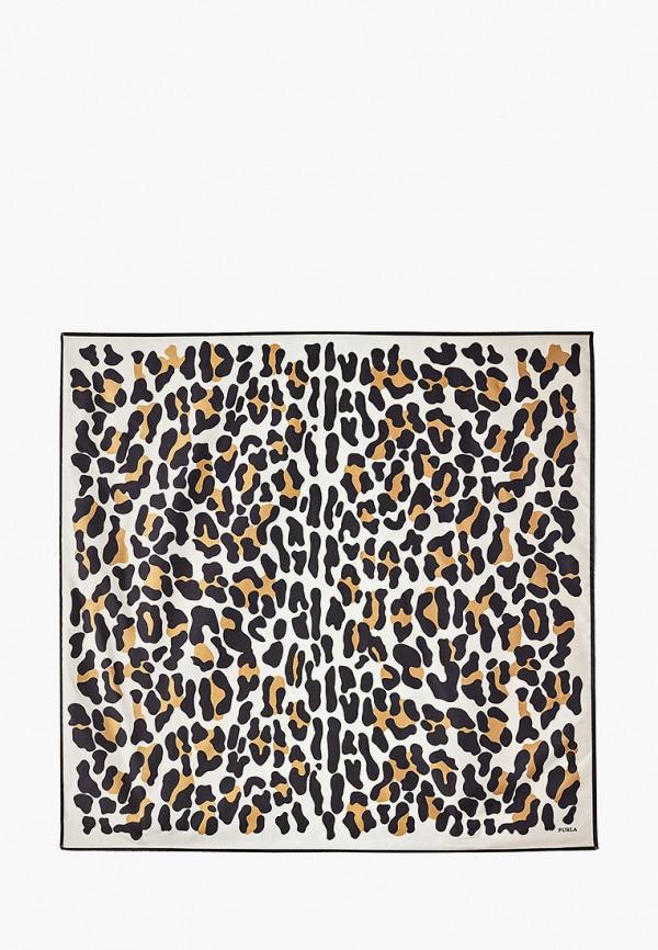 Платок Furla Furla FU003GWFJAS4 недорго, оригинальная цена