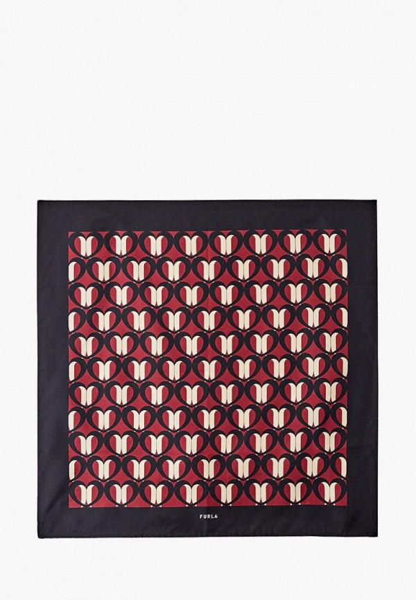 Платок Furla Furla FU003GWHIBZ4 цена 2017