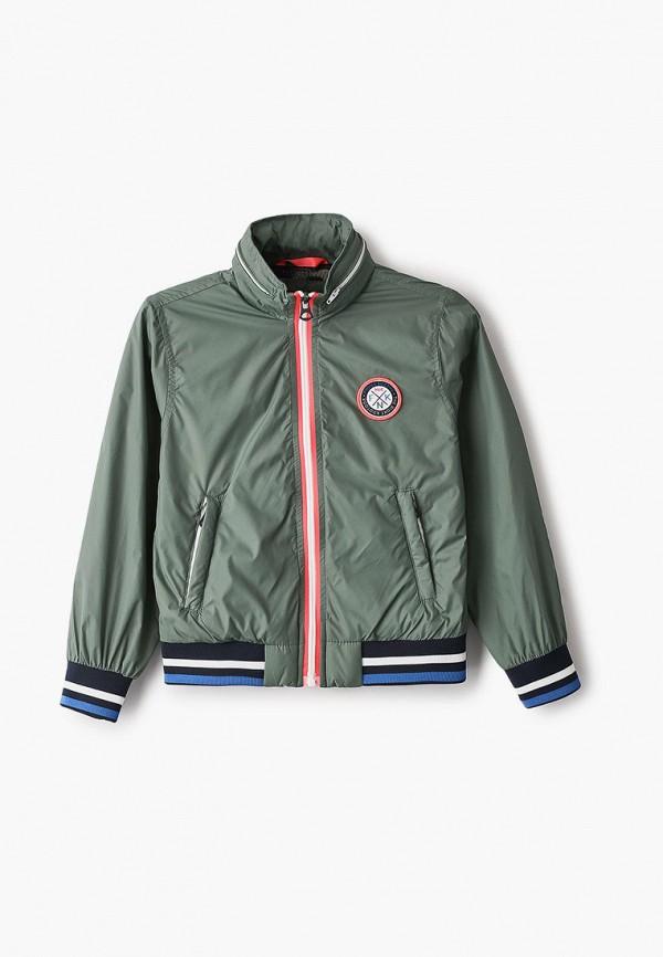 куртка funky buddha для мальчика, хаки