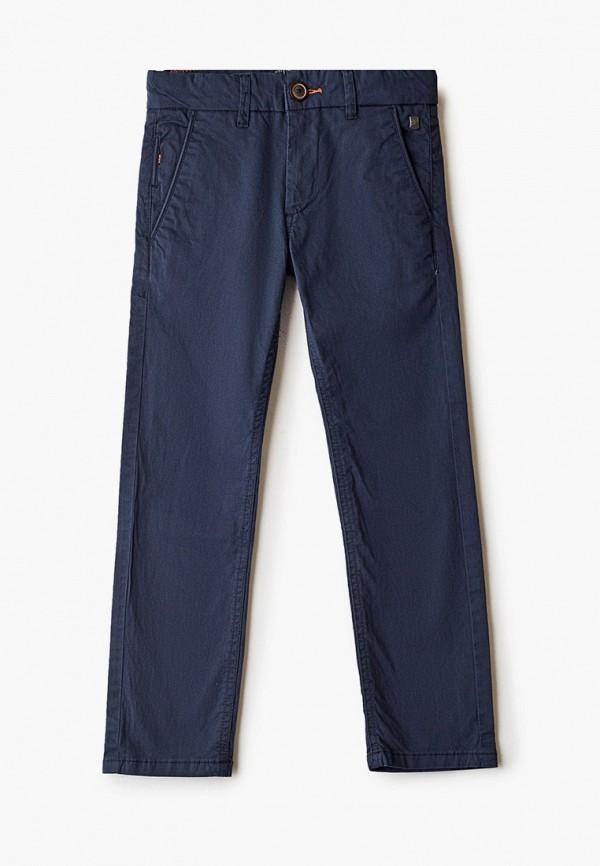 брюки funky buddha для мальчика, синие