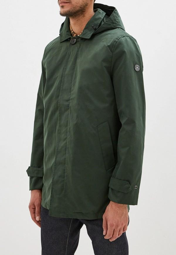 Куртка утепленная Funky Buddha Funky Buddha FU006EMGTKO7 цена