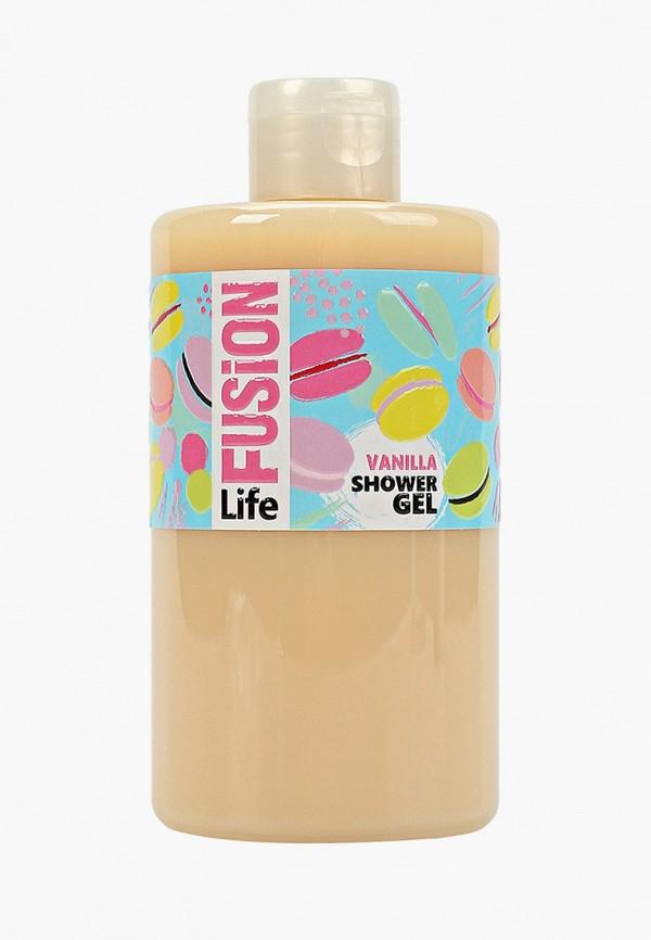 Гель для душа Fusion Life Fusion Life FU007LWFXXE6 цена