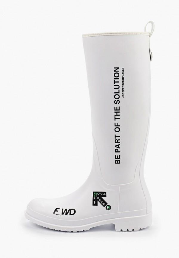 Резиновые сапоги F_WD