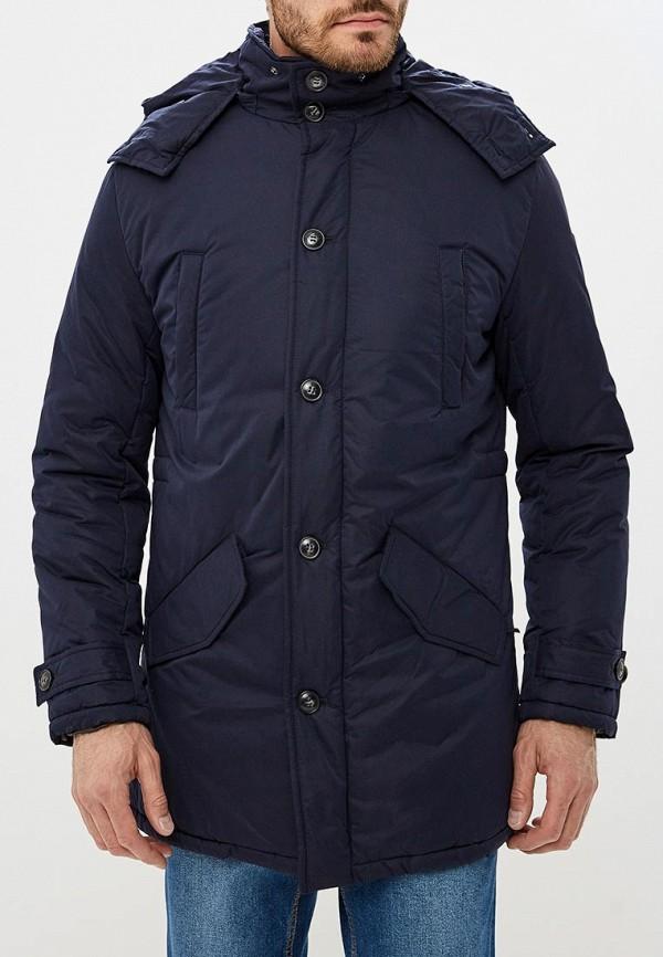 Куртка утепленная Fynch-Hatton Fynch-Hatton FY003EMBTXP3 поло fynch hatton fynch hatton fy003embtxm1