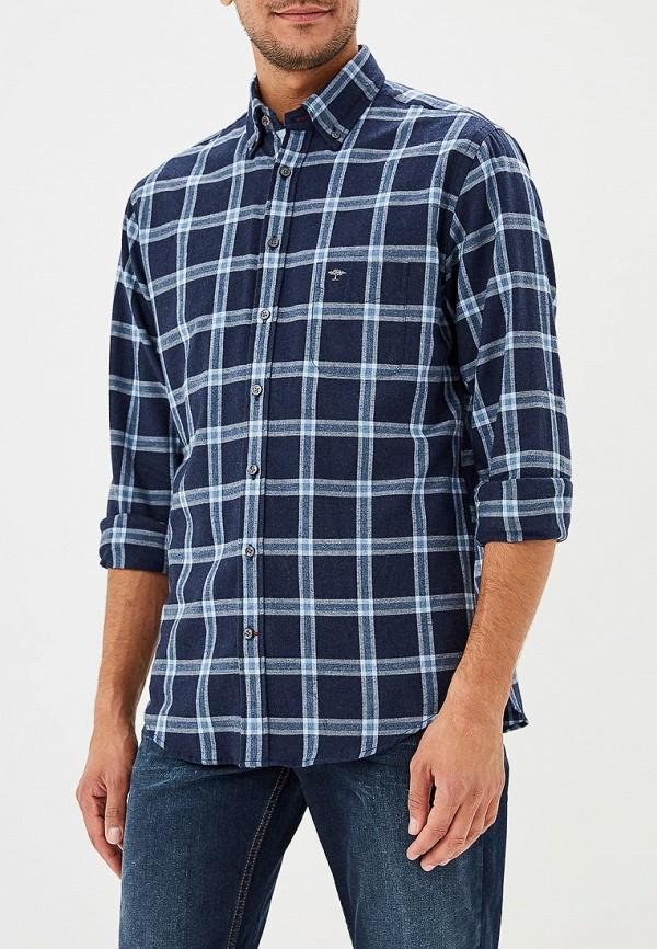Рубашка Fynch-Hatton Fynch-Hatton FY003EMBTXQ8 поло fynch hatton fynch hatton fy003embtxm1