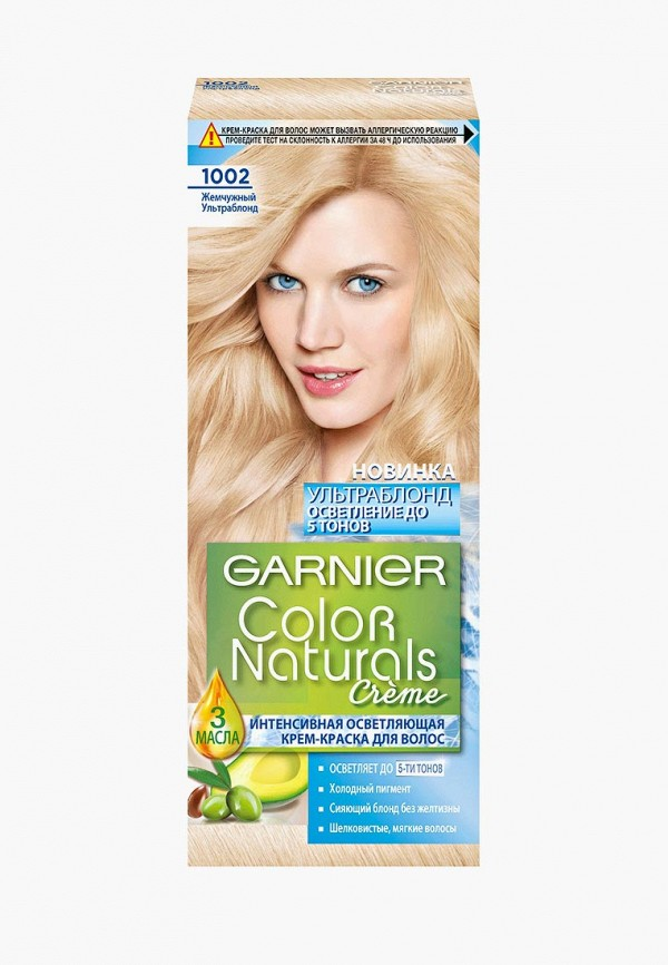 Краска для волос Garnier Garnier GA002LWDKFA2 краска для волос garnier garnier ga002lwdtfx5