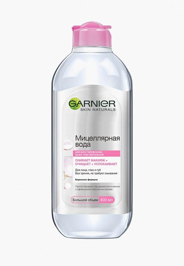 купить Мицеллярная вода Garnier Garnier GA002LWFJW82 по цене 390 рублей