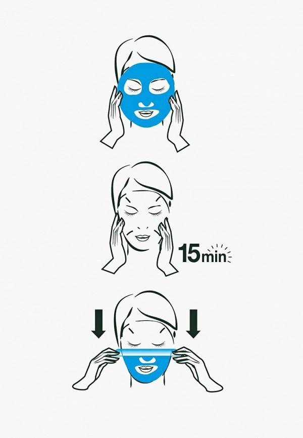 Набор для ухода за лицом Garnier Мицеллярная вода, очищающее средство для лица, для всех типов кожи, 125 мл + Тканевая маска Увлажнение + Аква Бомба, супер увлажняющая и тонизирующая, для всех типов кожи, 32 гр