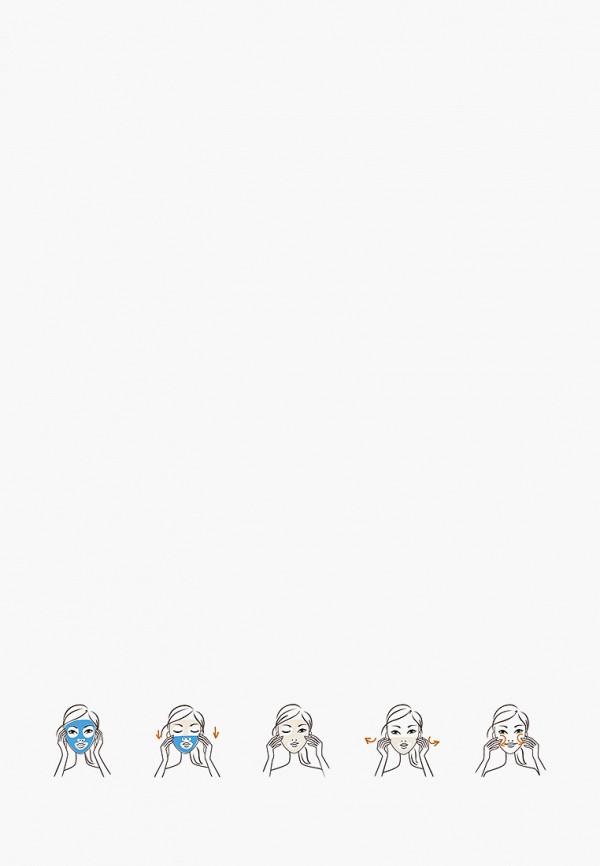 Набор для ухода за лицом Garnier Garnier Тканевая маска Увлажнение + Аква Бомба, супер увлажняющая и тонизирующая, для всех типов кожи, 32 гр. + Тканевые патчи под глаза Увлажнение + свежий взгляд, против мешков и темных кругов под глазами, 6 гр.