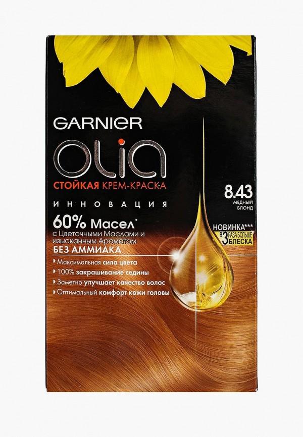Краска для волос Garnier Garnier GA002LWIVR85 garnier