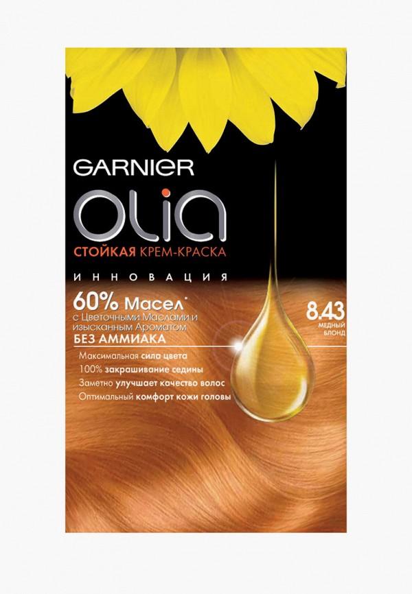 Краска для волос Garnier Garnier GA002LWIVR85 garnier 40ml