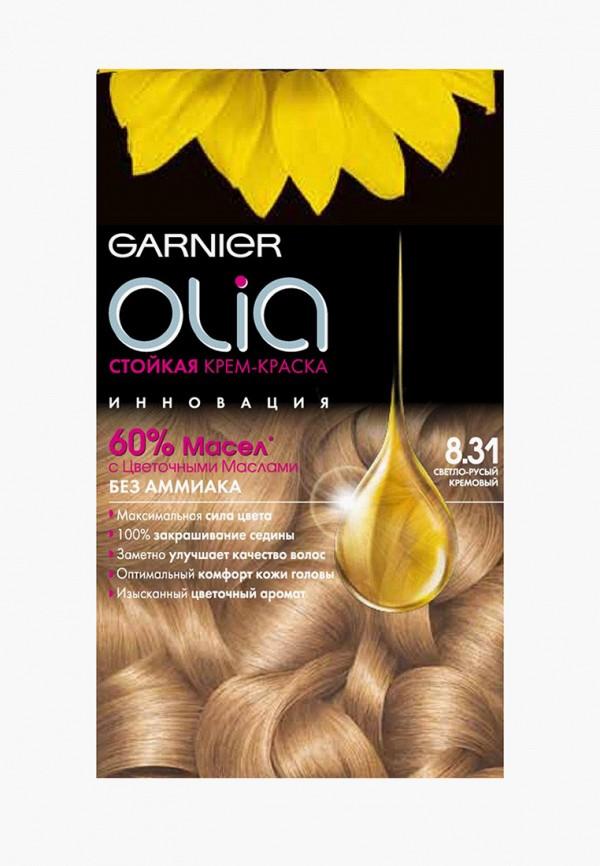 Краска для волос Garnier Garnier GA002LWIVR91 цена в Москве и Питере