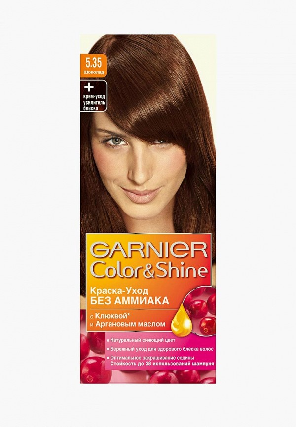 Краска для волос Garnier Garnier GA002LWIVS25 краска для волос garnier garnier ga002lwxwz35