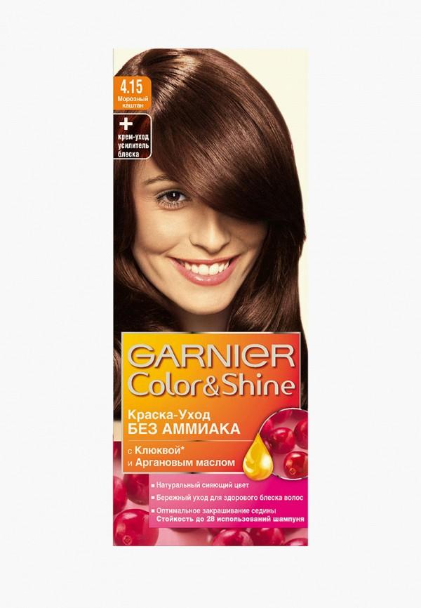 Краска для волос Garnier Garnier GA002LWIVS27 цена в Москве и Питере