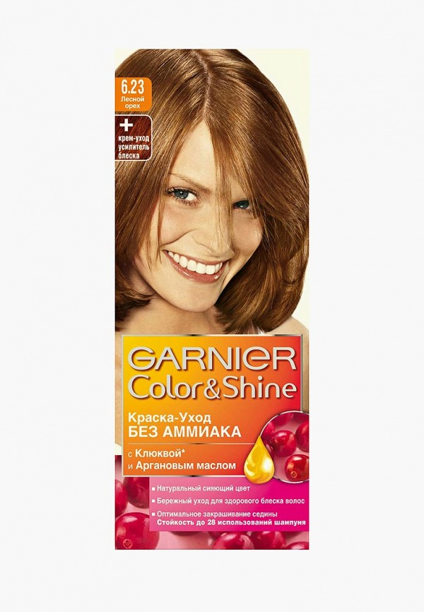Краска для волос Garnier Garnier GA002LWIVS31