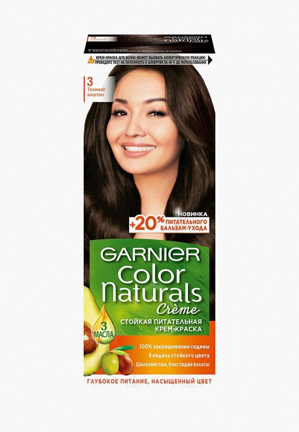 Краска для волос Garnier Garnier GA002LWIVS48 ааша хербалс краска травяная для волос черный
