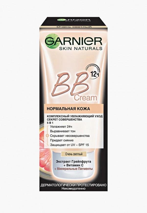 BB-Крем Garnier Garnier GA002LWJKZ47 bb крем garnier garnier ga002lwfjw90