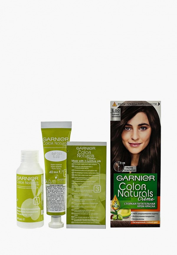 Краска для волос Garnier Garnier GA002LWSCQ09 маска для лица garnier garnier ga002luzje38