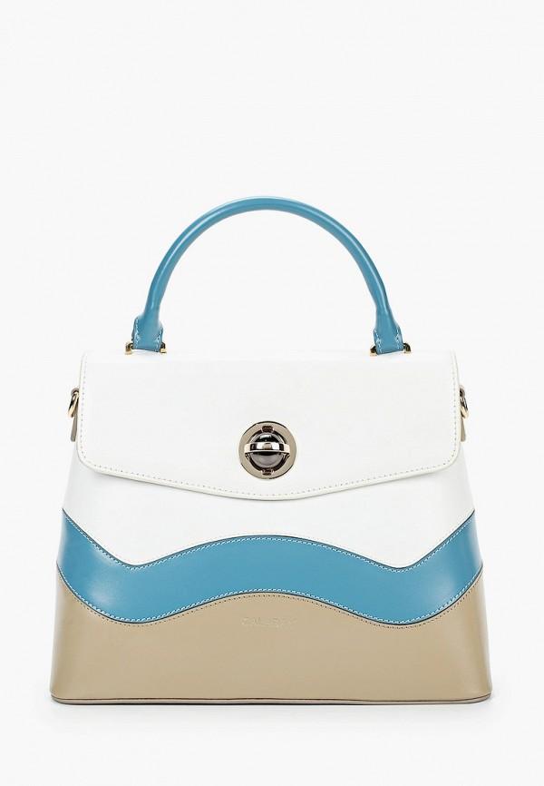 женская сумка galaday, разноцветная