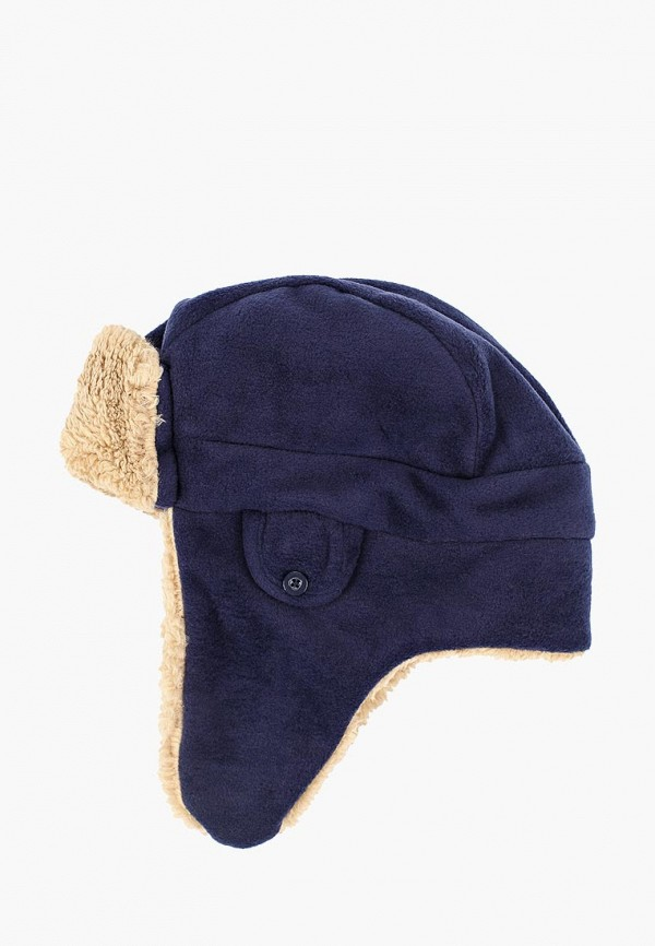 шапка gap для мальчика, синяя