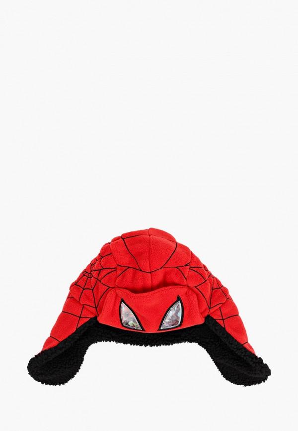 шапка gap для мальчика, красная