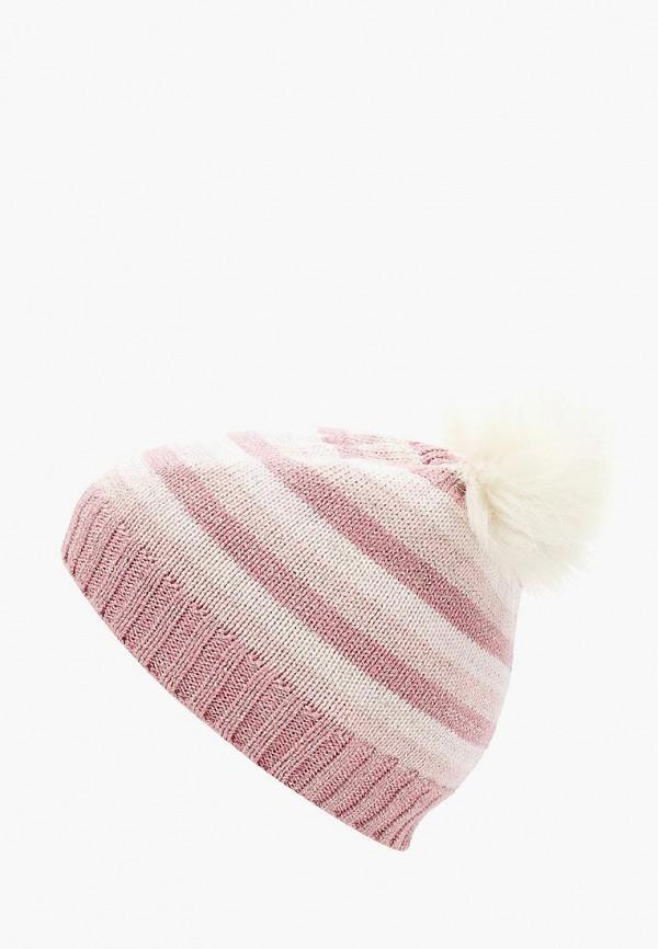 Купить Шапка Gap, ga020cgyib32, розовый, Осень-зима 2017/2018