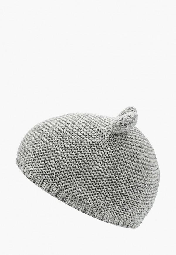 шапка gap малыши, серая